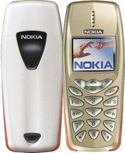 Nokia 3510i