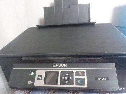 Printer Epson XP-352