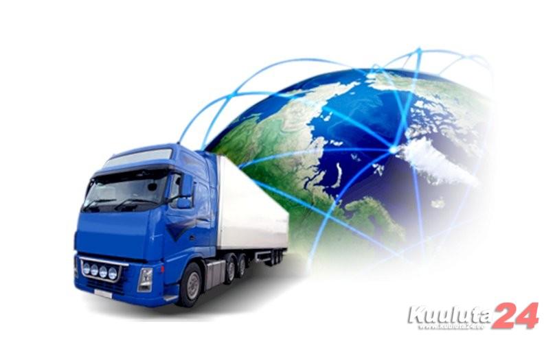 Uus ettevõte, millel on rahvusvahelise transpordi litsents - 4000 euro suurune ettevõte